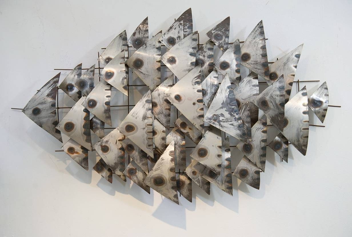 Mid Century Modern Metal Wall Art | Home Design Ideas Throughout Most Recent Mid Century Modern Metal Wall Art (View 16 of 20)
