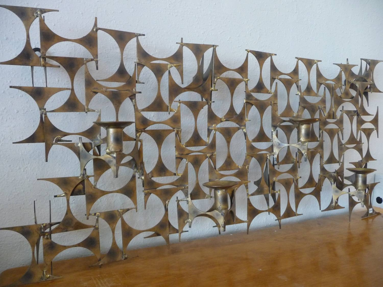 Mid Century Modern Wall Art Design Ideas : Mid Century Modern Wall Inside Most Up To Date Mid Century Modern Metal Wall Art (View 13 of 20)