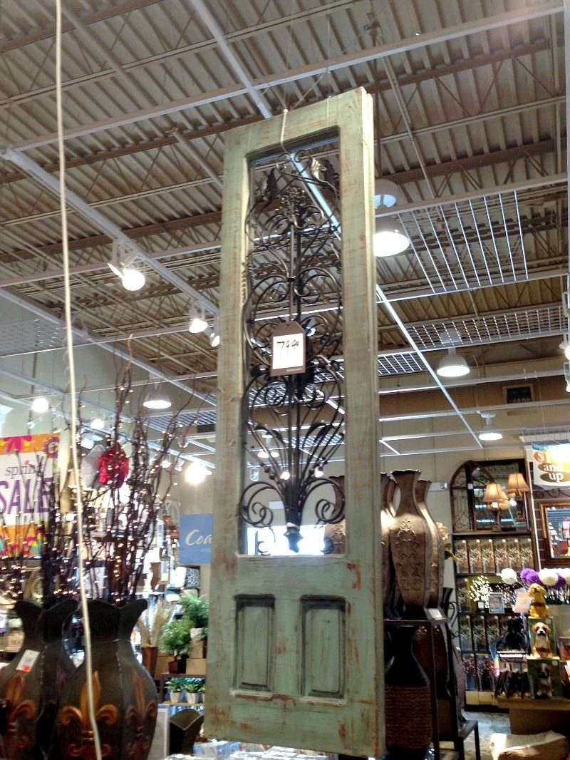Mom & Me Datewindow Shopping At Kirkland's – Love Of Family & Home For Recent Kirklands Metal Wall Art (View 7 of 20)