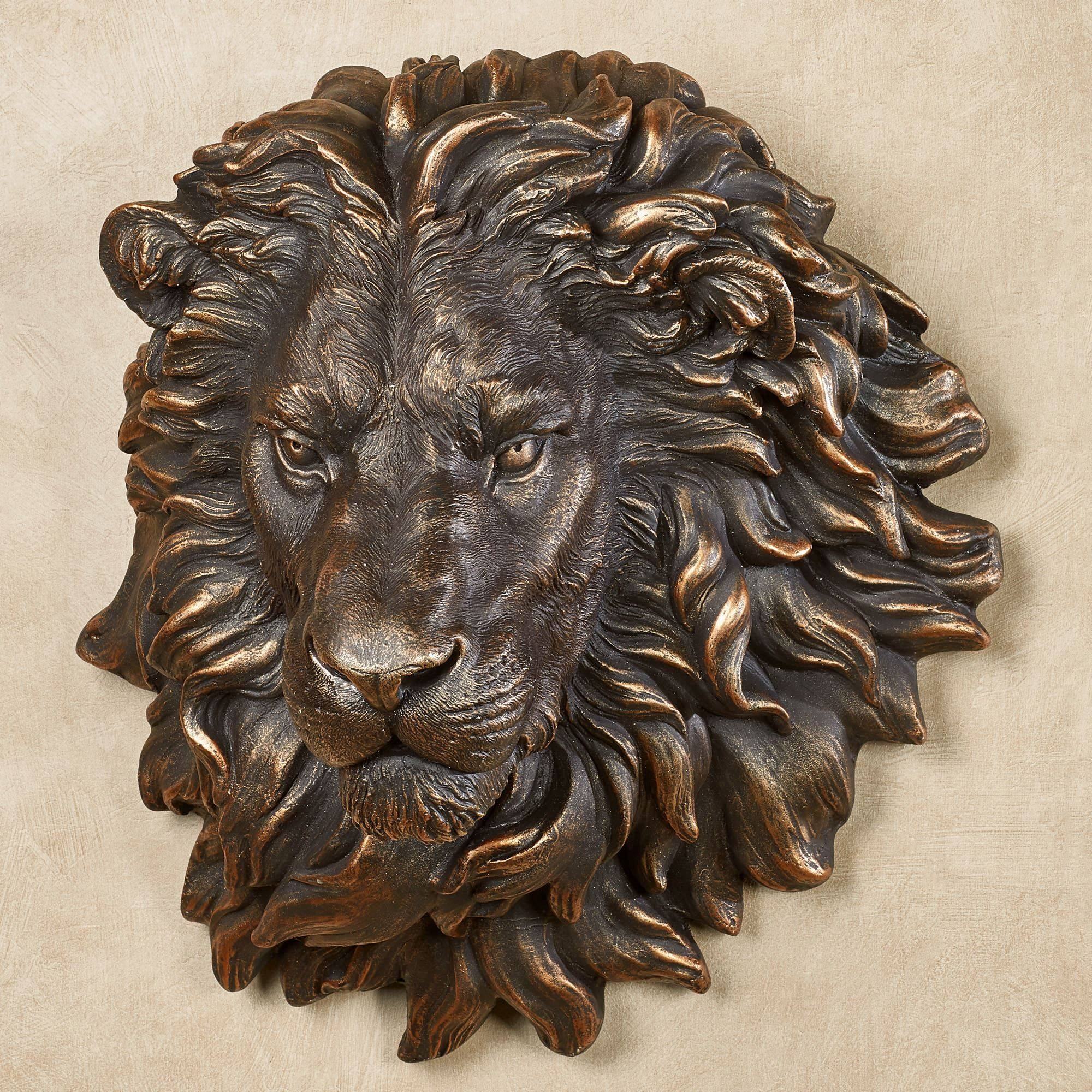 Safari And African Home Decor | Touch Of Class Regarding 2017 Safari Metal Wall Art (View 13 of 20)