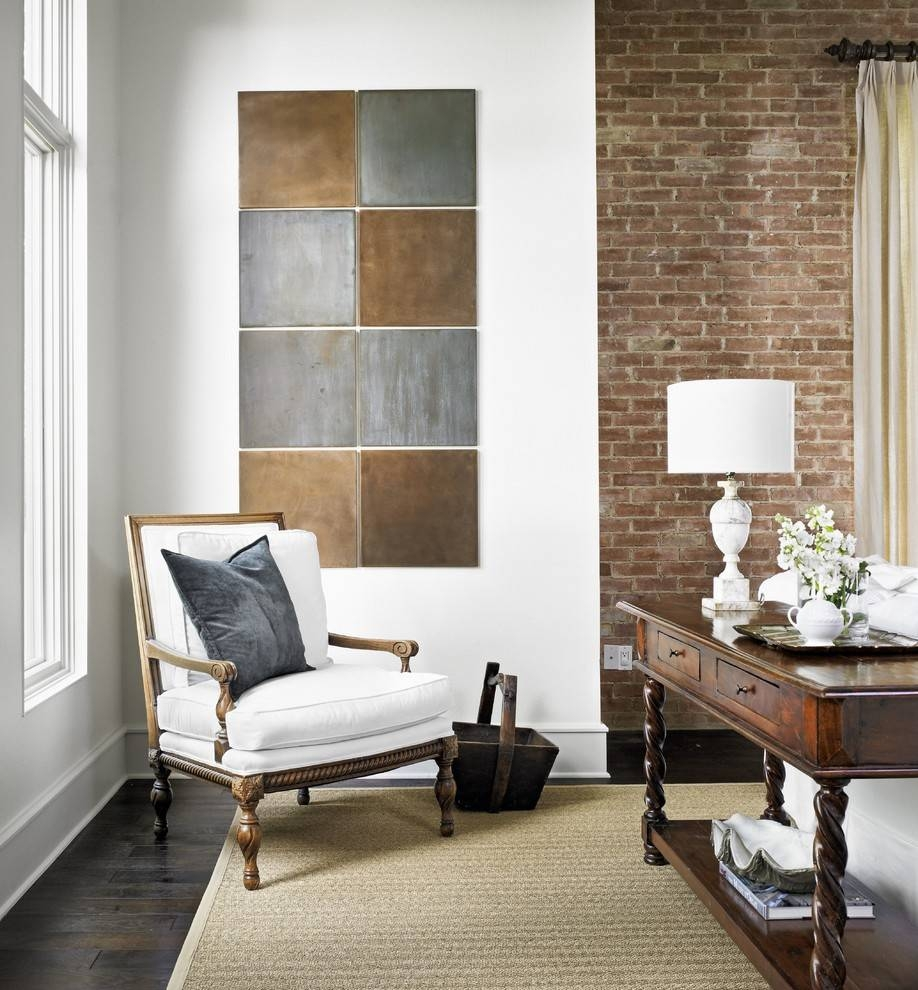 Stupendous Large Metal Wall Art Uk Decorating Ideas Images In Regarding Newest Metal Wall Art For Living Room (View 4 of 20)