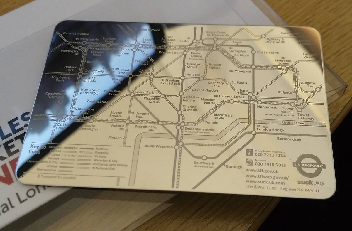 Tube | Mapping London Inside Current Tube Map Wall Art (View 12 of 20)