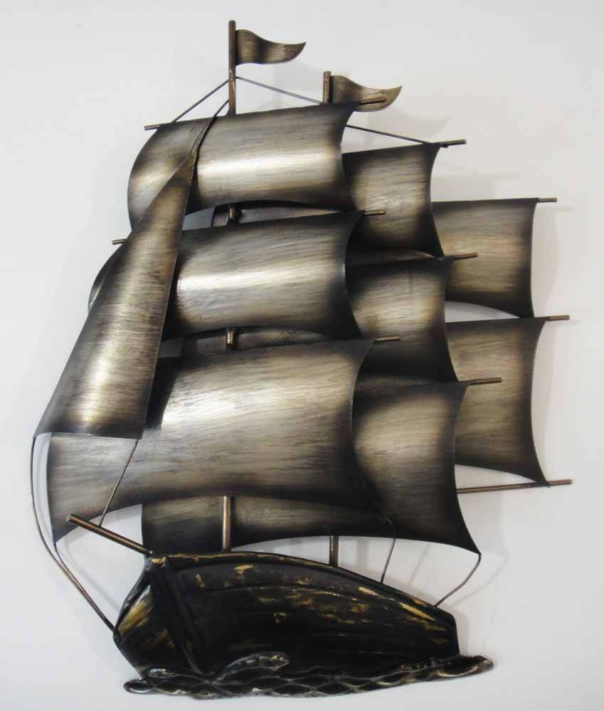 Turning My Photography Into Wall Art   Simple Media In 2017 Metal Wall Art Ships (View 10 of 20)
