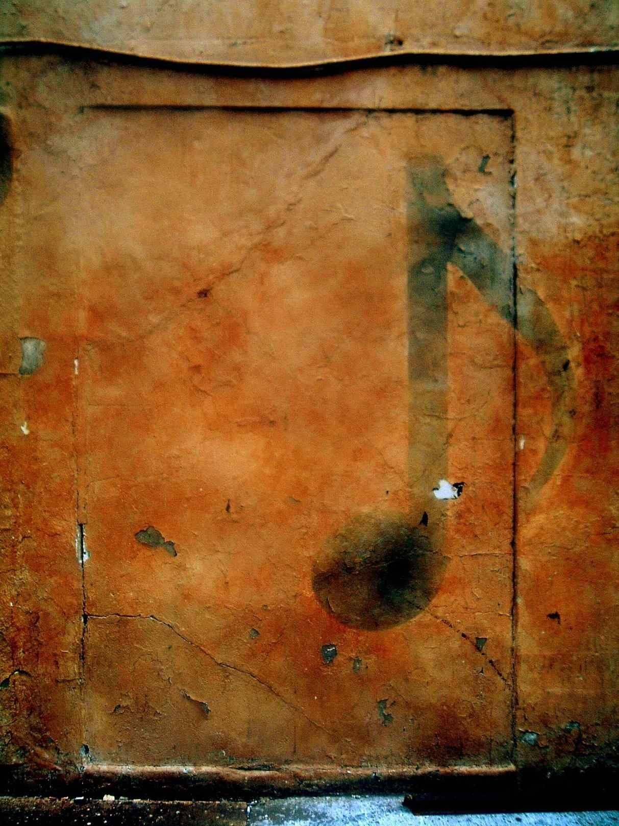 Rusted Tin Walls : Best collection of rusted metal wall art