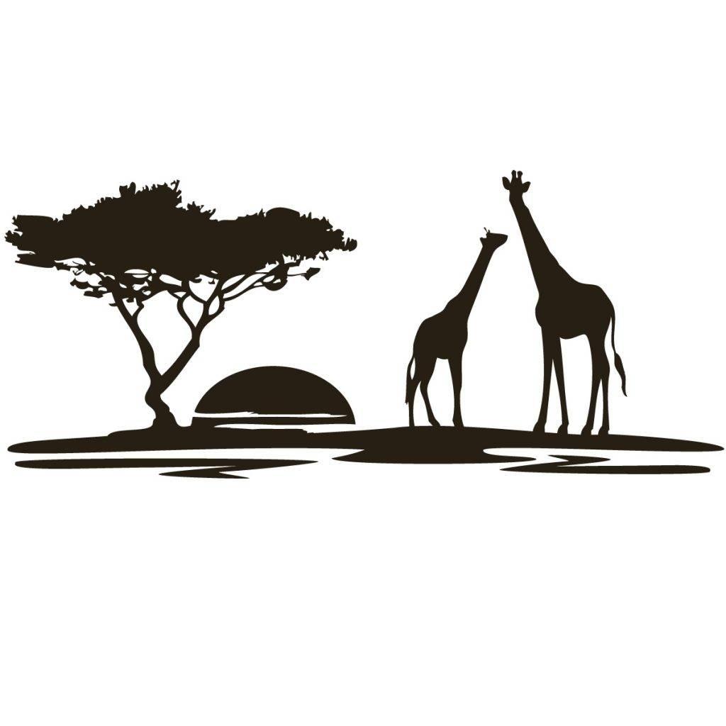 Wall Art Designs: Nice Giraffe Wall Art, Metal Giraffe Wall Art With Regard To Most Current Giraffe Metal Wall Art (View 19 of 20)