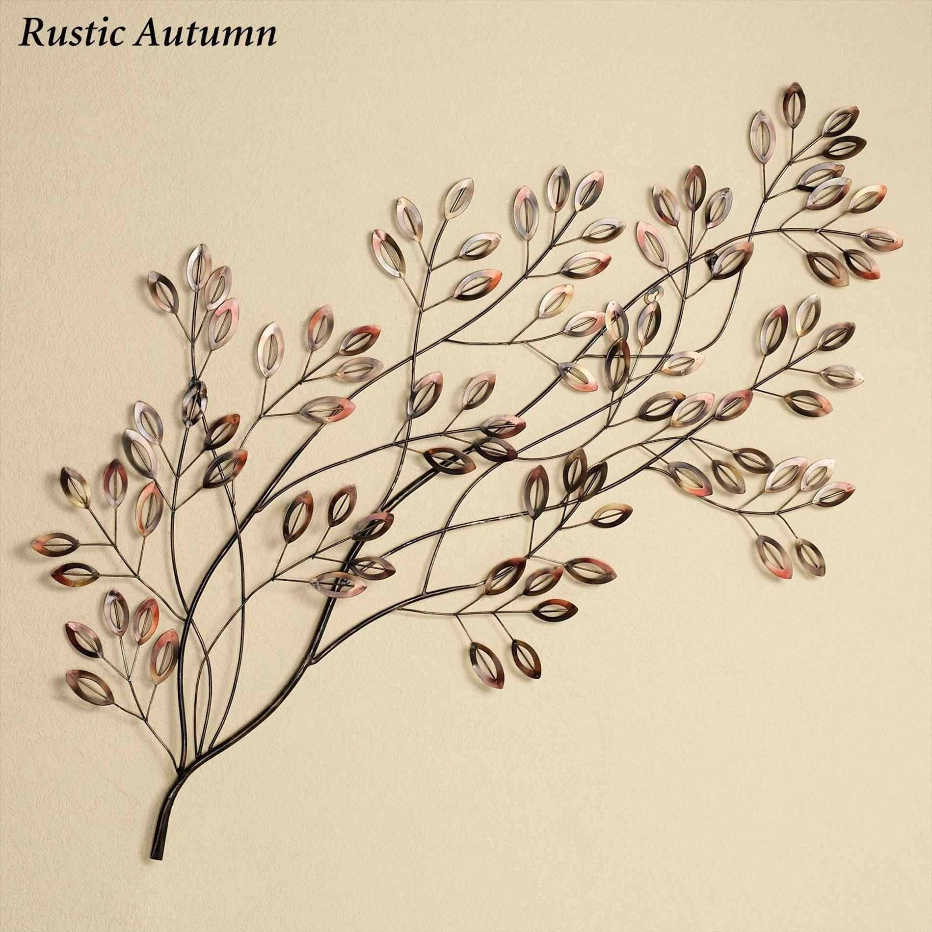 Wall Art Touch Of Class Ideas Metal Vase Elements Flower Decor Regarding Most Recently Released Elements Metal Wall Art (View 17 of 20)