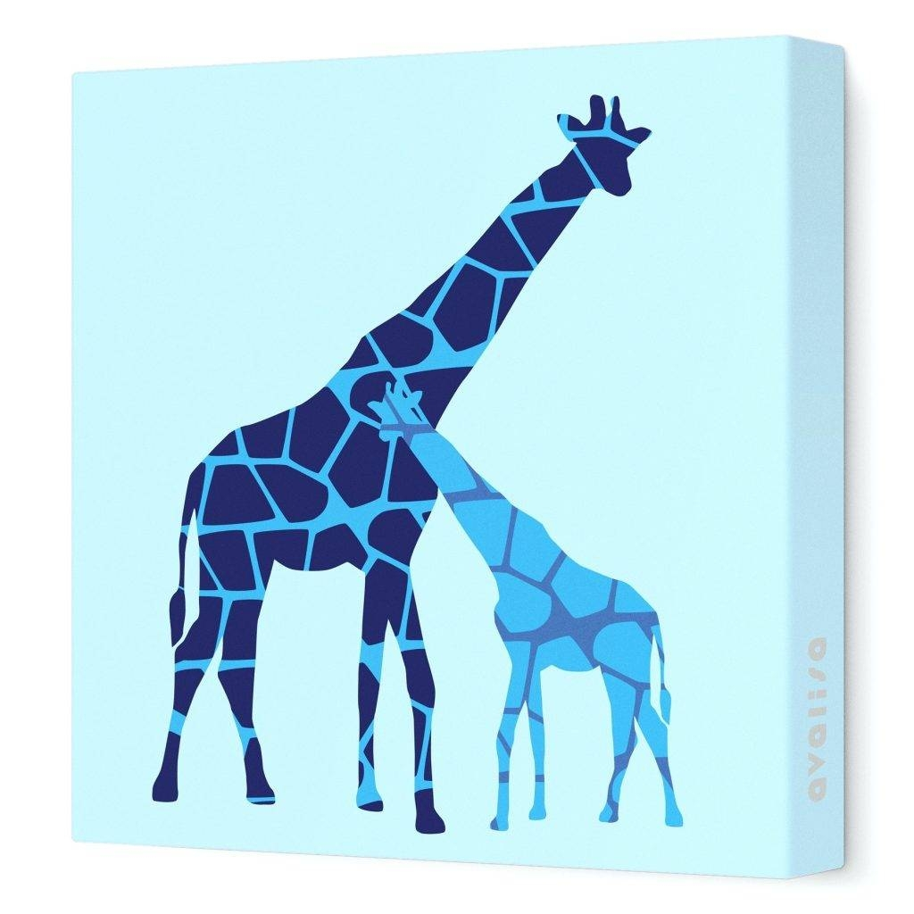 Wall Arts ~ Animal Wall Art Stickers Zoom Animal Metal Wall Art Uk With Regard To Most Current Giraffe Metal Wall Art (Gallery 11 of 20)
