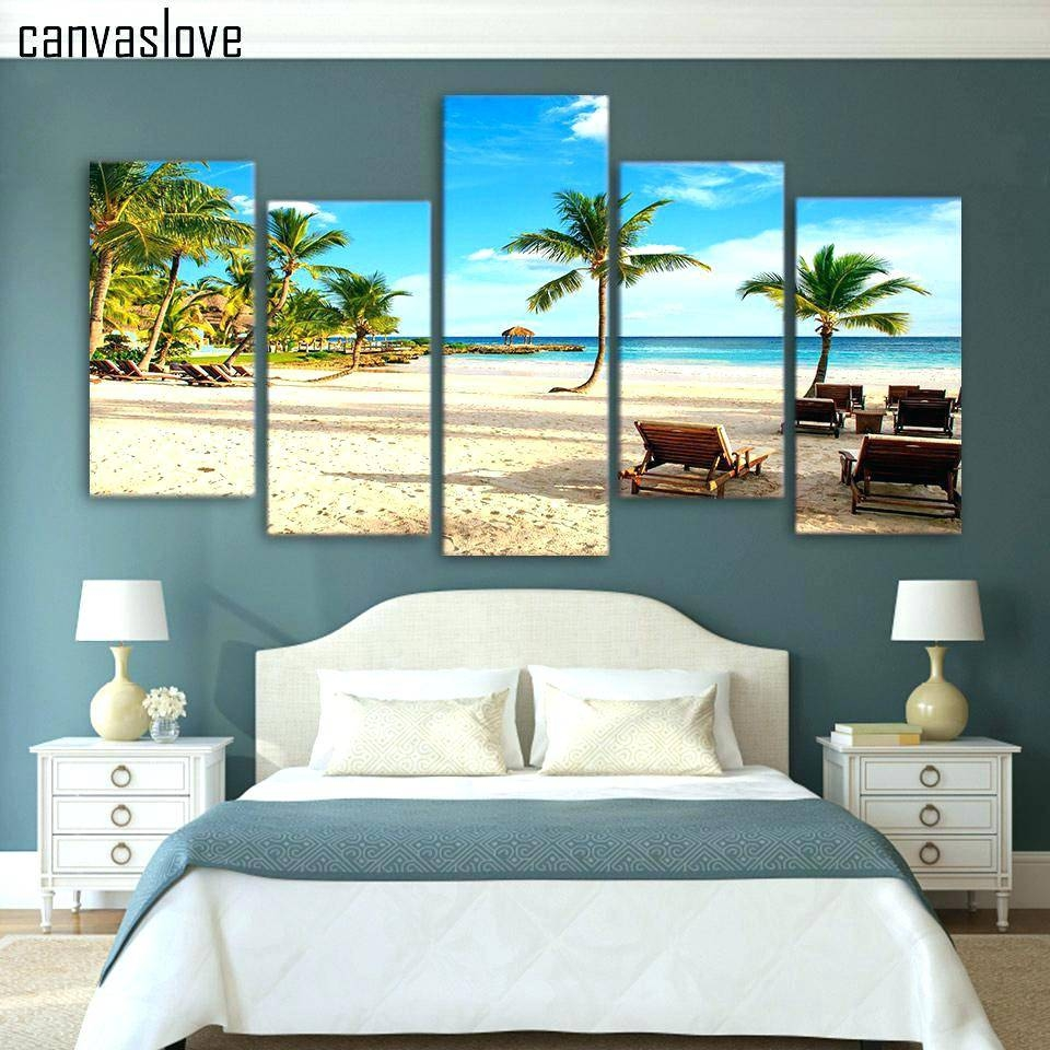 Wall Arts ~ Beach Wall Art Decor Wall Ideas Zoom Beach Wall Art With Regard To 2018 Beach Metal Wall Art (View 12 of 20)