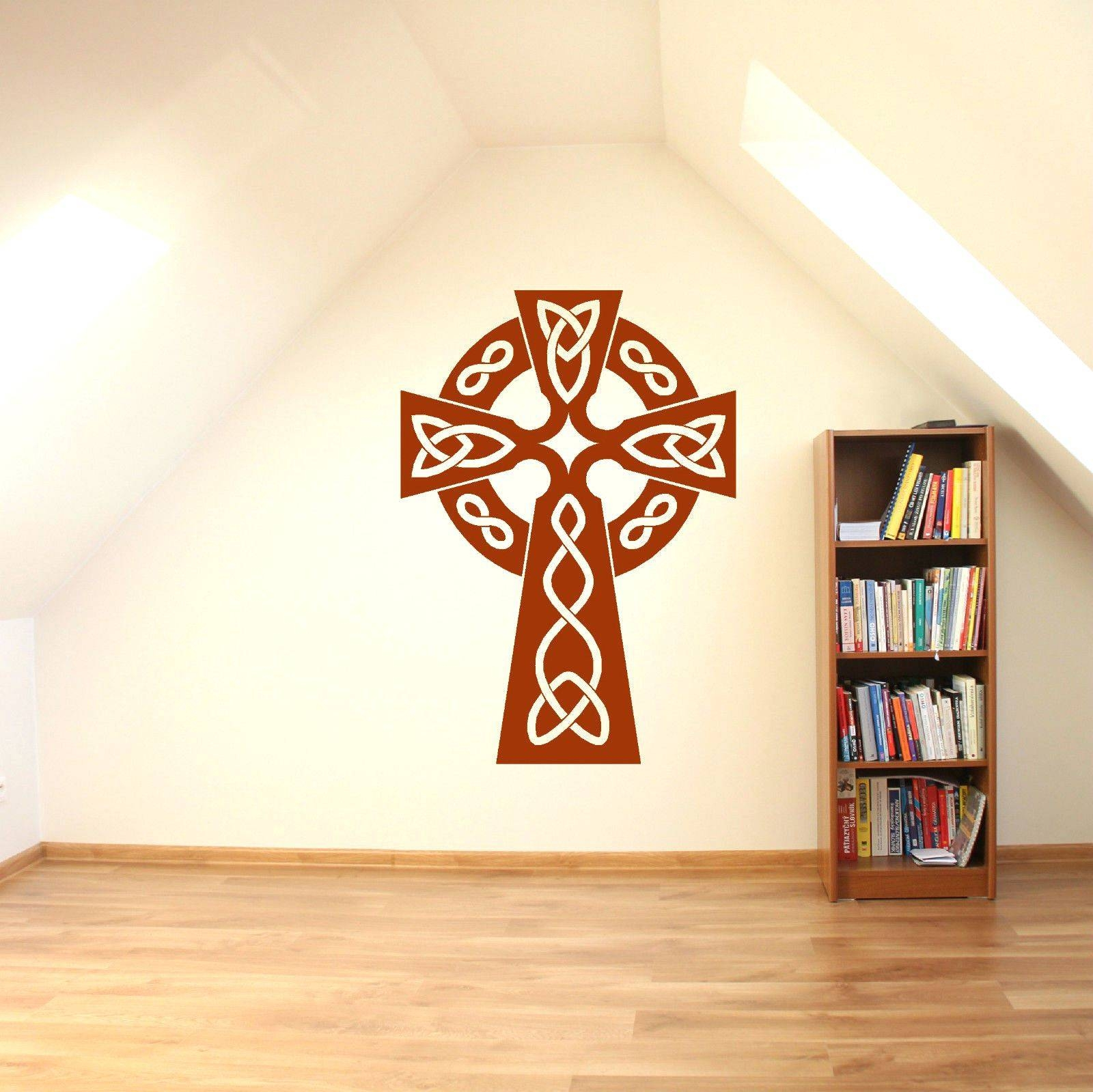 Wall Arts: Celtic Metal Wall Art (View 19 of 20)