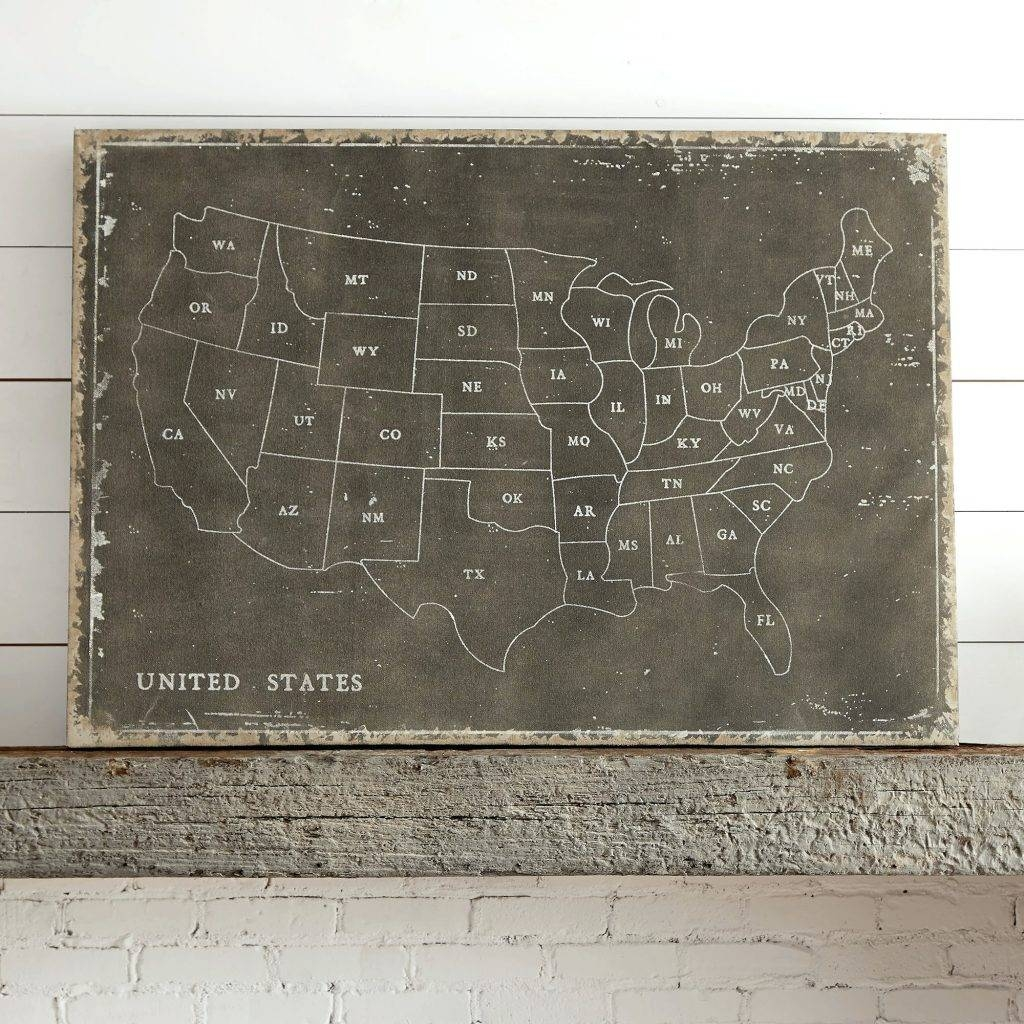 Wall Arts ~ Cheap New York Canvas Wall Art New York Canvas Art Uk Intended For Most Current Nyc Map Wall Art (View 12 of 20)