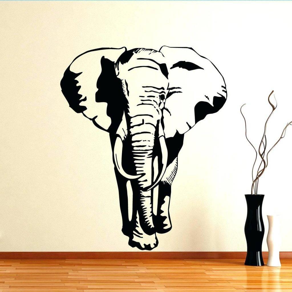Wall Arts ~ Cheetah Print Wall Decor Wood Animal Head Wall Decor In Current Elephant Metal Wall Art (View 6 of 20)