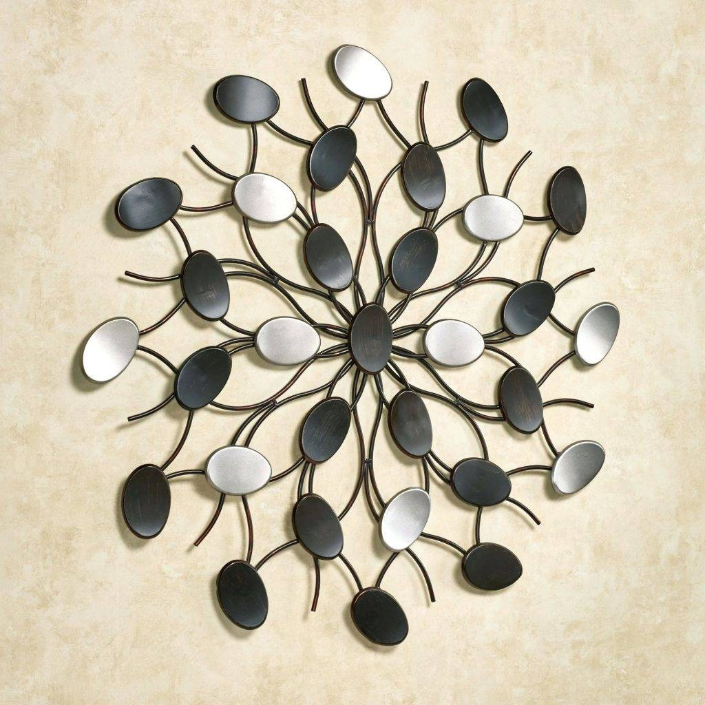Wall Arts ~ Click To Expand Modern Metal Wall Art Ebay Metal Wall Throughout Current Metal Wall Art Decorating (View 10 of 20)