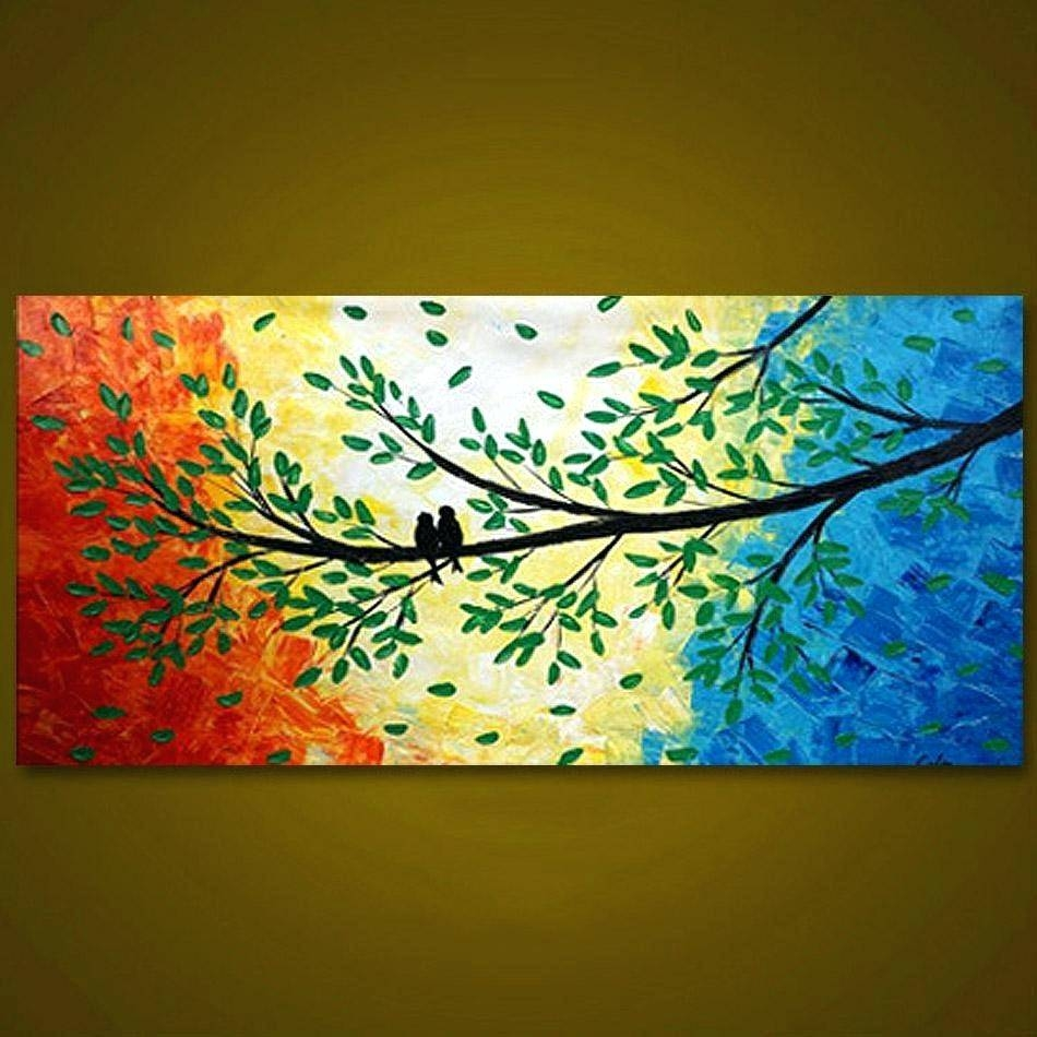 Perfect Colorful Metal Wall Art Adornment - The Wall Art Decorations ...