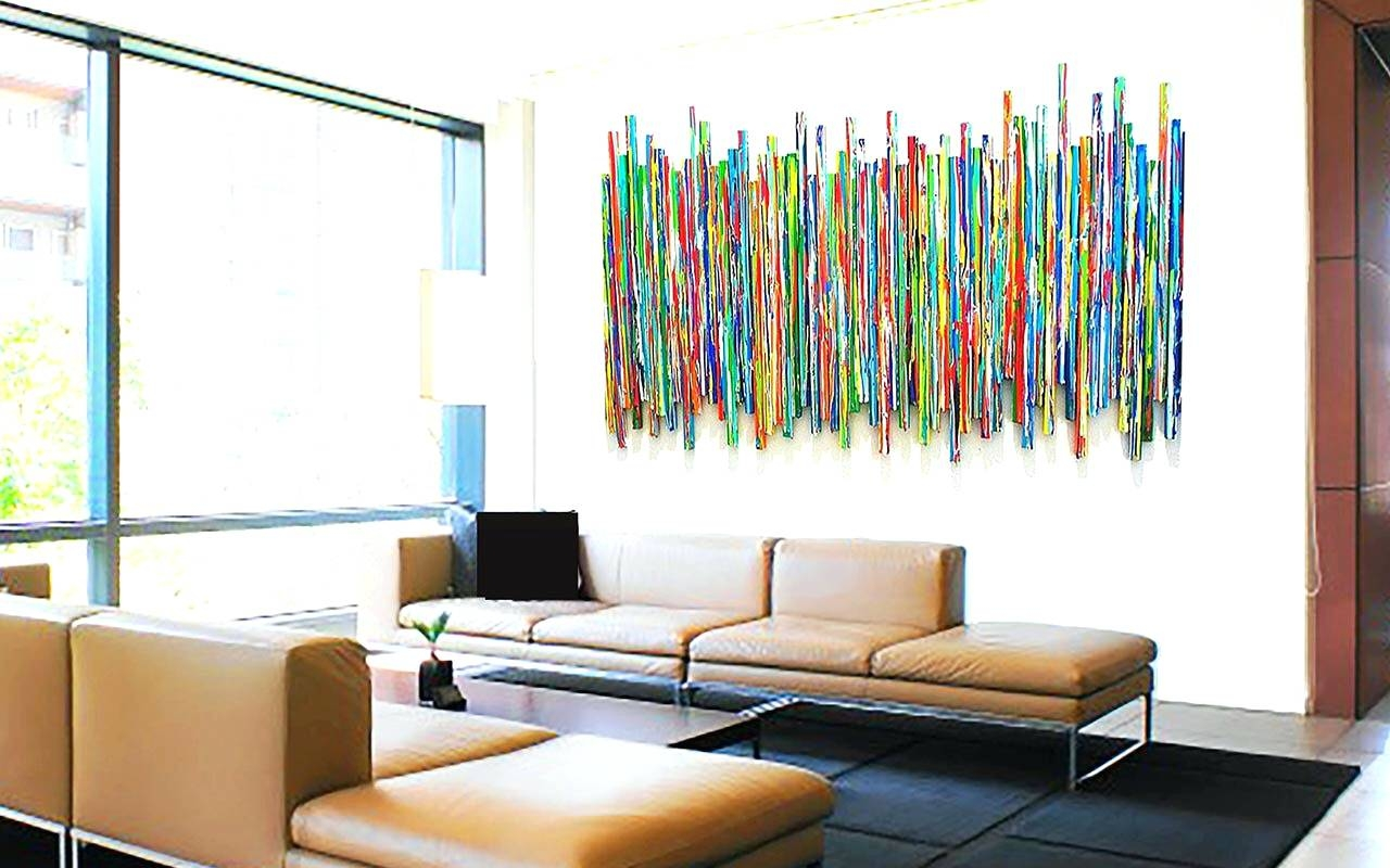 Showing Photos of Contemporary Large Metal Wall Art (View 17 of 20 ...