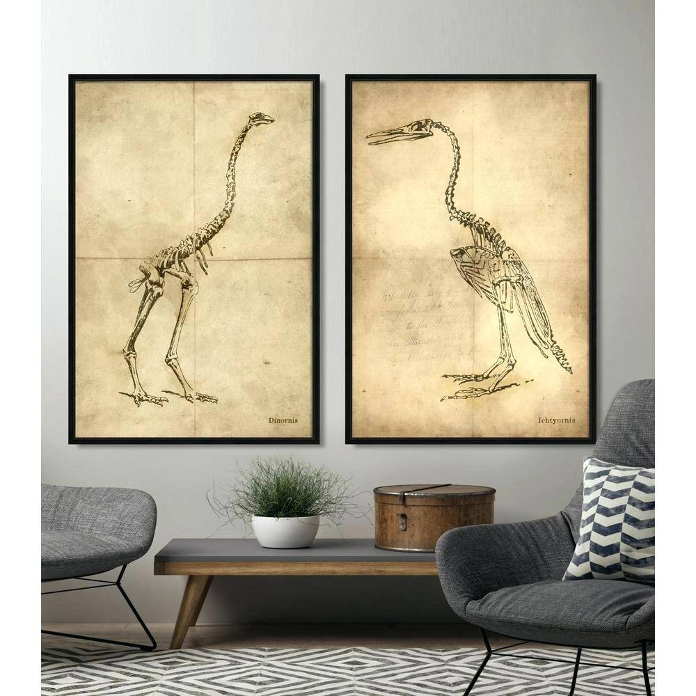 20 Inspirations of Heron Metal Wall Art