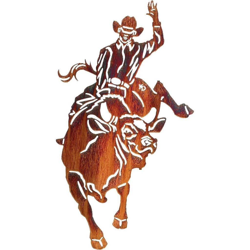 Wall Arts ~ Cowboy Metal Wall Art Praying Cowboy Metal Wall Art With Regard To Most Current Cowboy Metal Wall Art (View 17 of 20)