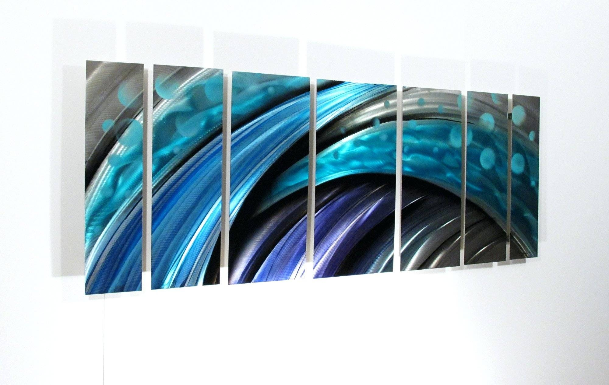 Wall Arts ~ Extra Large Metal Wall Art Abstract Metal Wall Art Inside 2017 Extra Large Metal Wall Art (View 10 of 20)