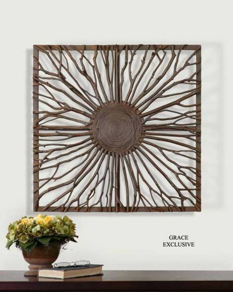 Wall Arts ~ Extra Large Outdoor Metal Wall Art Amazing Intended For Most Popular Extra Large Metal Wall Art (View 14 of 20)
