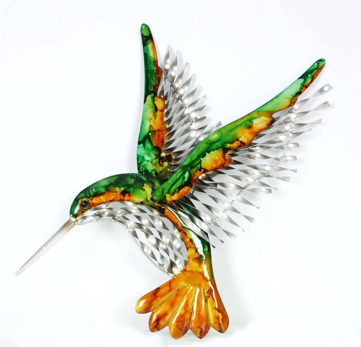 Wall Arts ~ Hummingbird Wall Art Next Hummingbird Nectar Metal For Best And Newest Hummingbird Metal Wall Art (View 2 of 20)