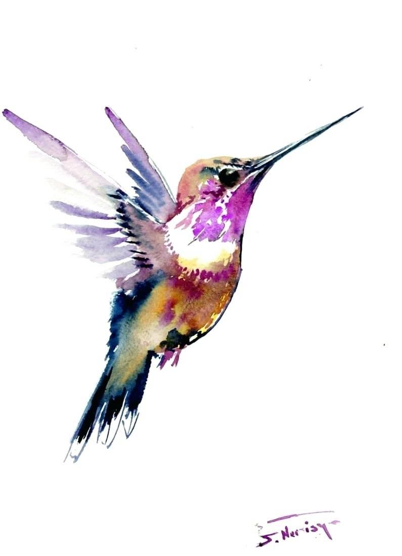 Wall Arts ~ Hummingbird Wall Art Uk Hummingbird Vinyl Wall Art Throughout Current Hummingbird Metal Wall Art (View 10 of 20)