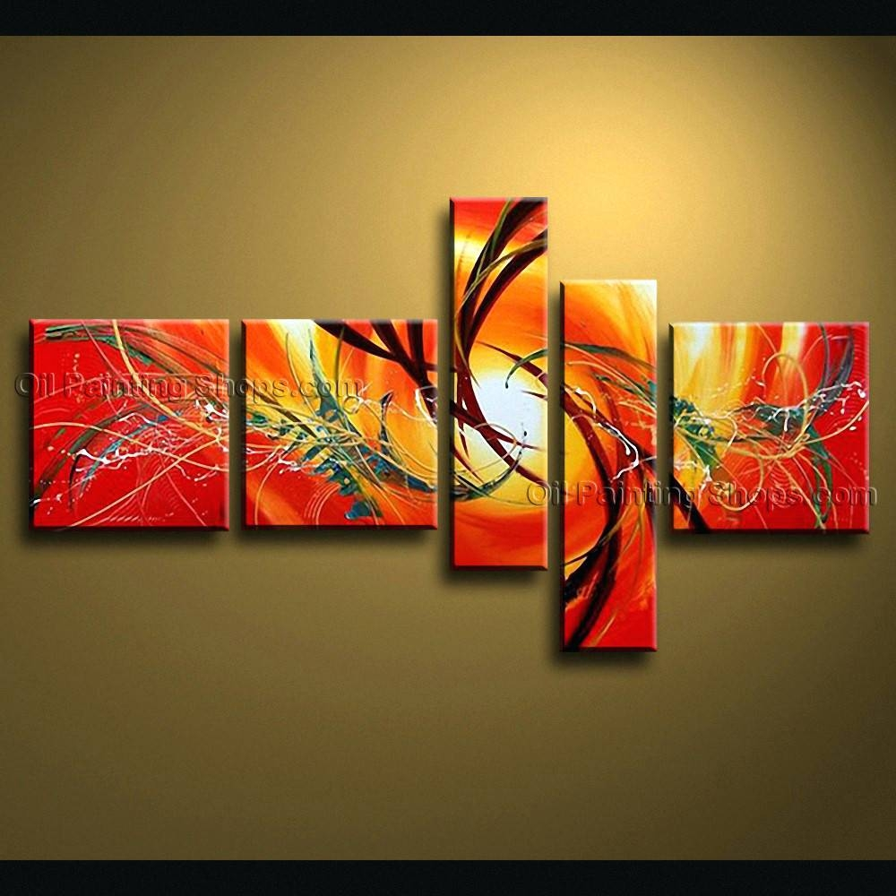 Wall Arts ~ Large Metal Wall Art Bedroom Decor 4 Piece Wall Art Within 2018 Jazz Metal Wall Art (View 17 of 20)