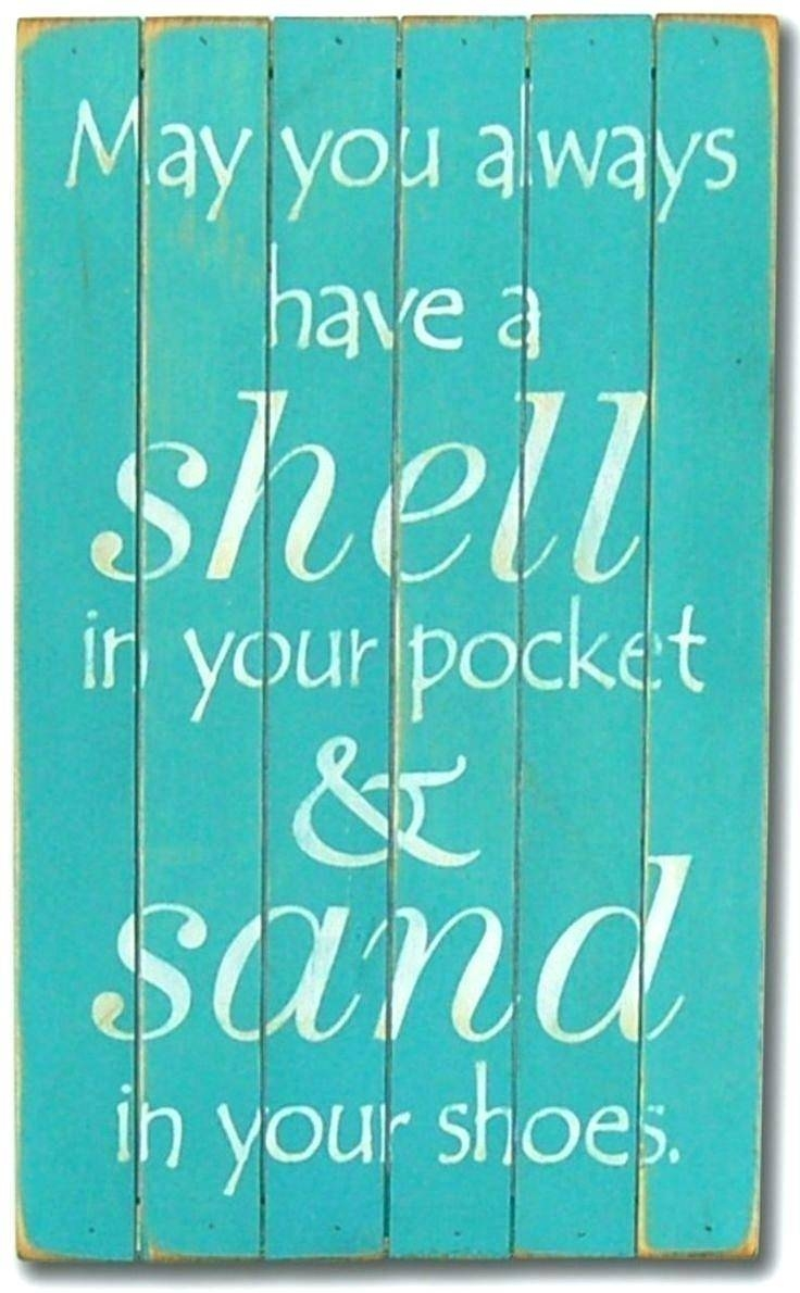 Wall Arts ~ Metal Beach Wall Art Beach Themed Metal Wall Art Metal For Most Recently Released Beach Themed Metal Wall Art (View 6 of 20)