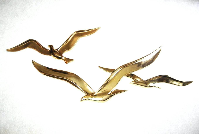 Wall Arts ~ Metal Birds Wall Art Nz Metal Birdcage Wall Art Metal Pertaining To Most Popular Metal Wall Art Birds In Flight (View 3 of 20)