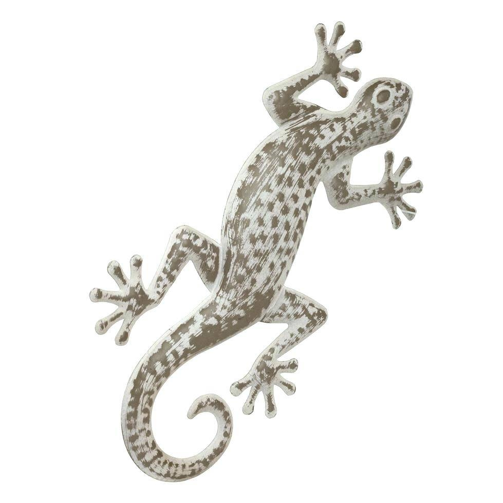 Wall Arts ~ Metal Lizard Wall Art Australia Beautiful Gecko Throughout 2018 Lizard Metal Wall Art (View 11 of 20)