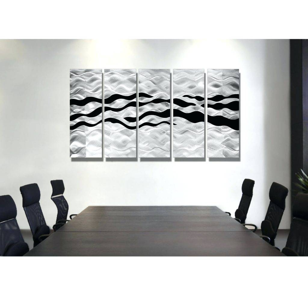 Wall Arts ~ Metal Silverware Wall Art Large Metal Fork Wall Art For Most Current Woven Metal Wall Art (View 13 of 20)