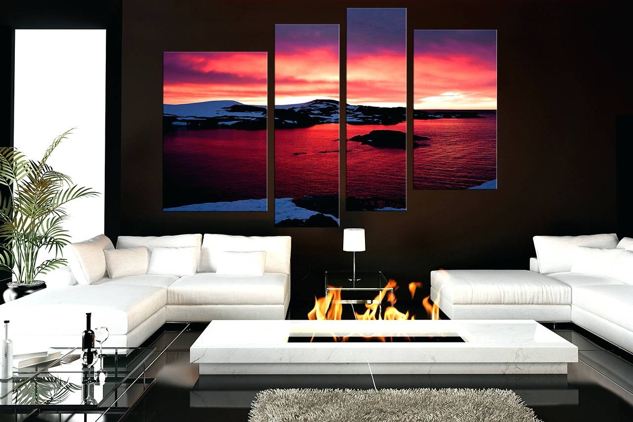 Wall Arts ~ Metal Wall Art Decor For Living Room Large Framed Intended For Current Living Room Metal Wall Art (View 20 of 20)