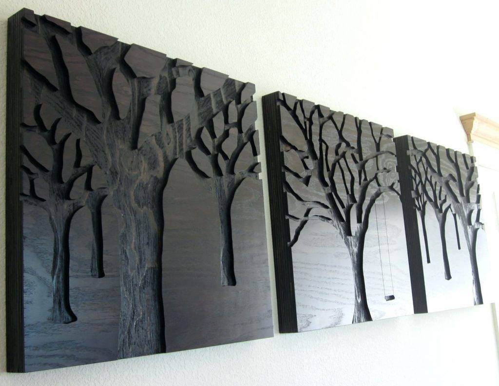 Wall Arts ~ Modern Wall Art Panels Modern Metal Wall Art Panels Within Most Current Modern Metal Wall Art (View 18 of 20)