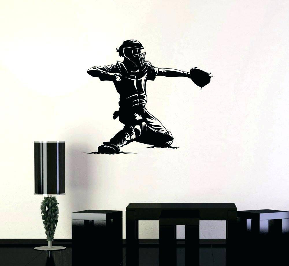 Wall Arts ~ New York Yankee Wall Decals New Wall Decals Home For Recent New York Metal Wall Art (View 13 of 20)