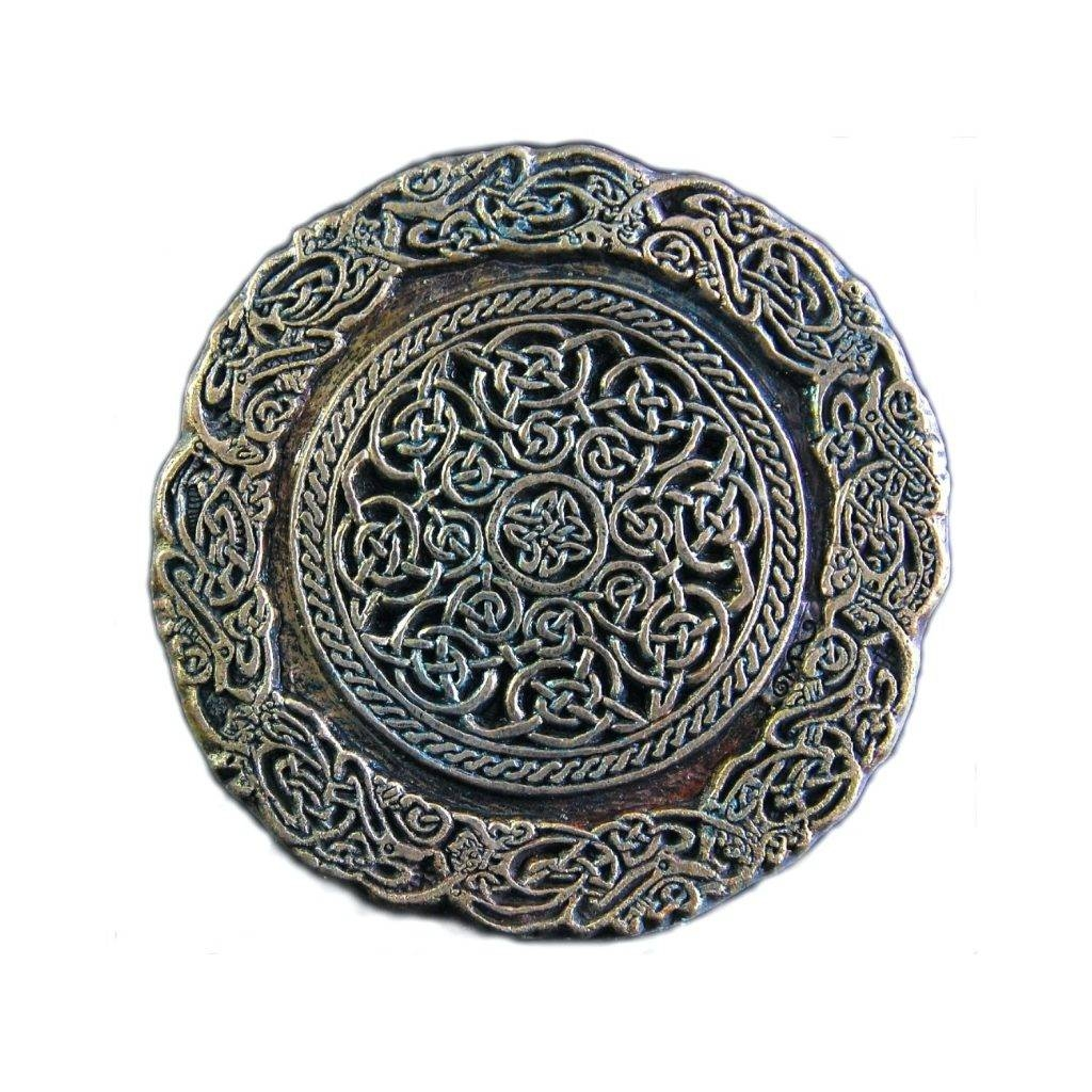 Wall Arts ~ Outdoor Metal Wall Art Celtic Celtic Tree Of Life Intended For Recent Celtic Metal Wall Art (View 7 of 20)