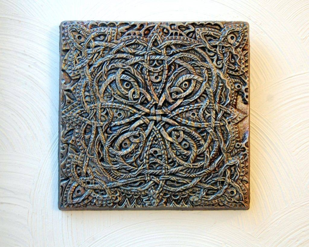 Wall Arts ~ Outdoor Metal Wall Art Celtic Impressive Celtic Fc Pertaining To Current Celtic Metal Wall Art (View 4 of 20)