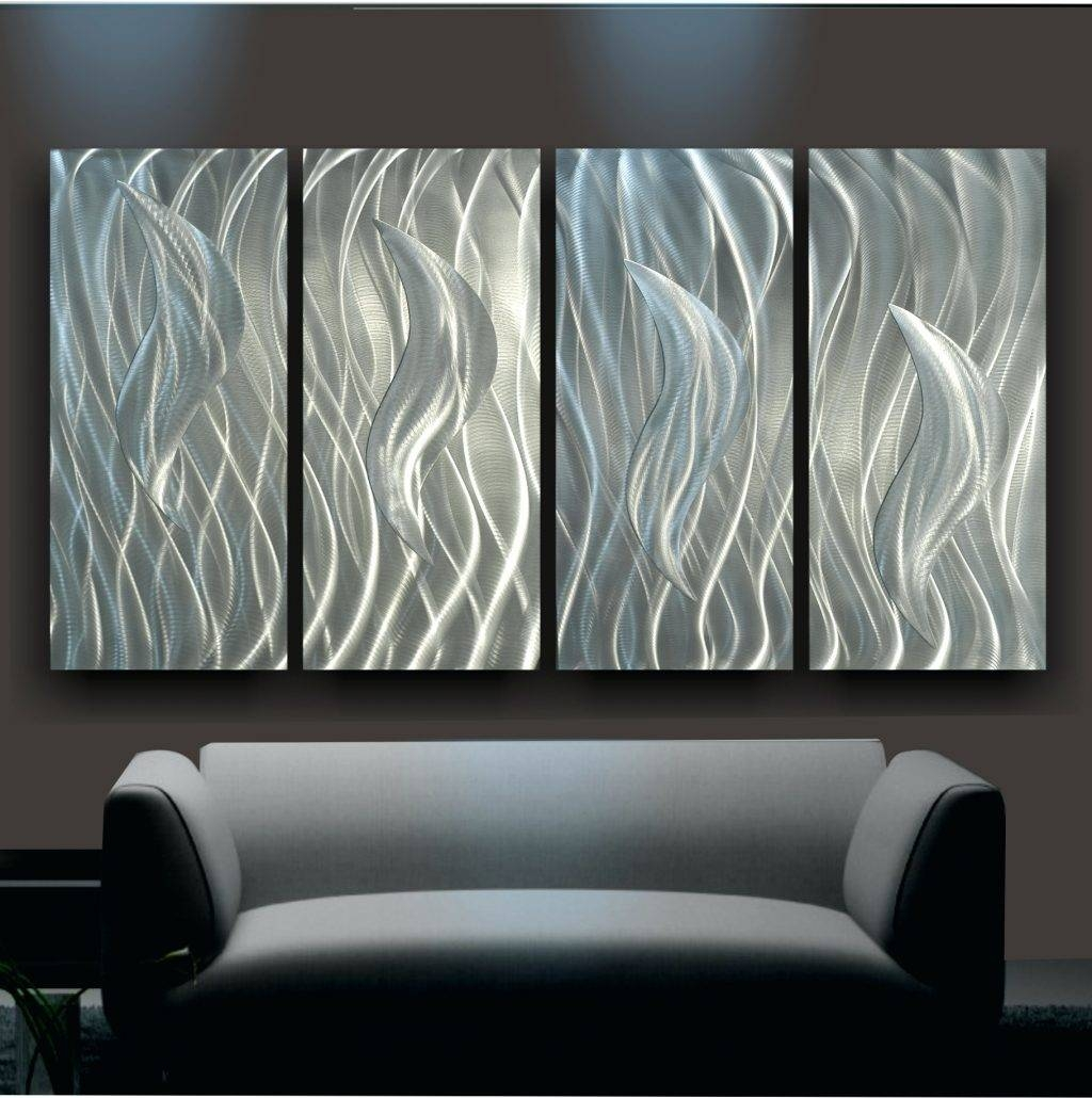 Wall Arts ~ Outdoor Wall Art Overstock Oversized Wall Art Pertaining To Most Up To Date Overstock Metal Wall Art (Gallery 1 of 20)