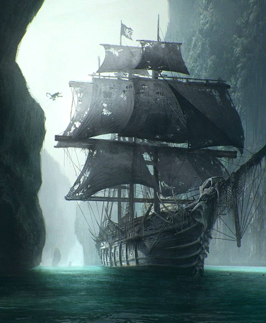 Wall Arts ~ Pirate Ship Metal Wall Art Pirate Ship Wall Art Pirate Intended For Most Recently Released Metal Wall Art Ships (View 17 of 20)