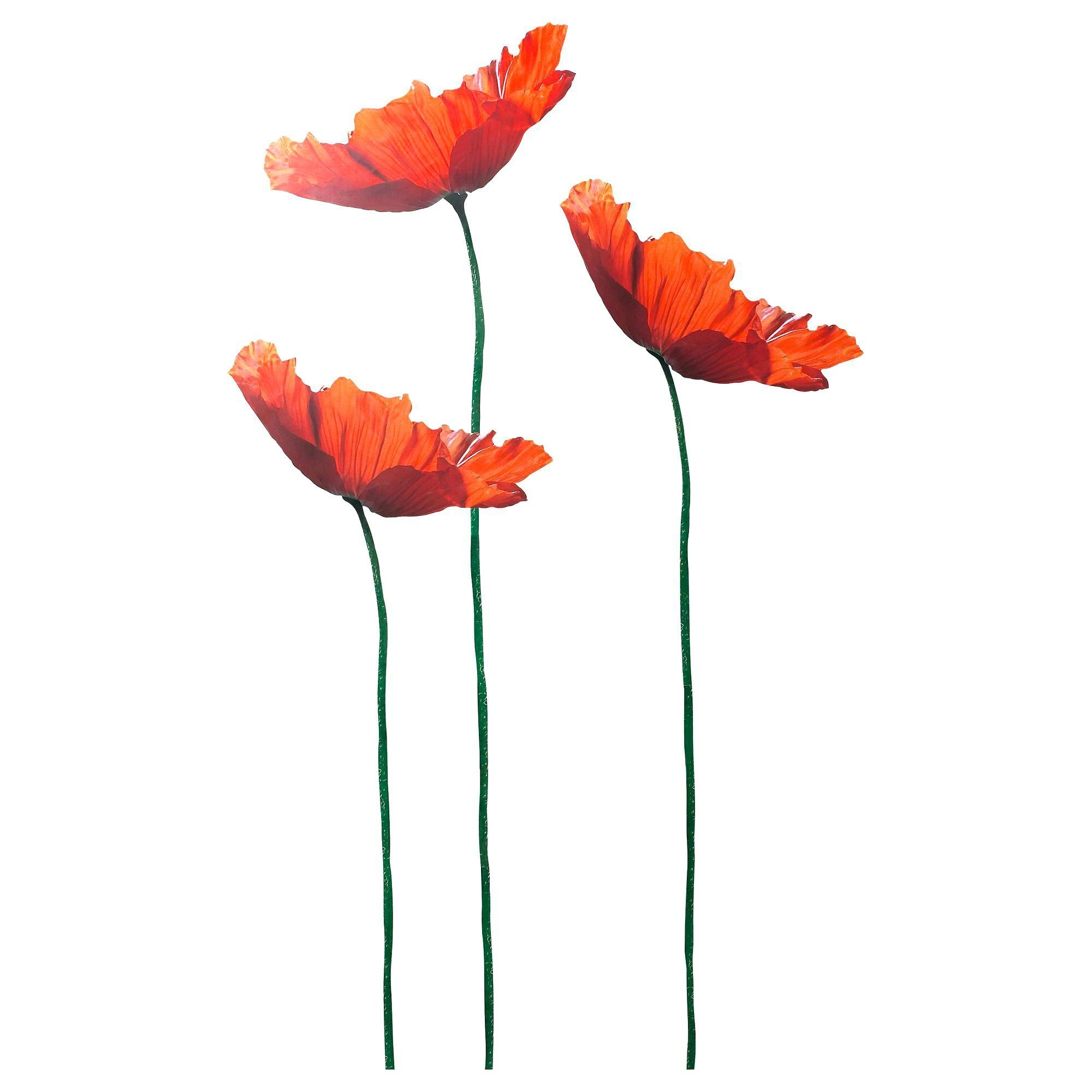 Wall Arts ~ Purple Poppy Metal Wall Art Poppy Wall Art In Orange For Most Current Poppy Metal Wall Art (View 7 of 20)