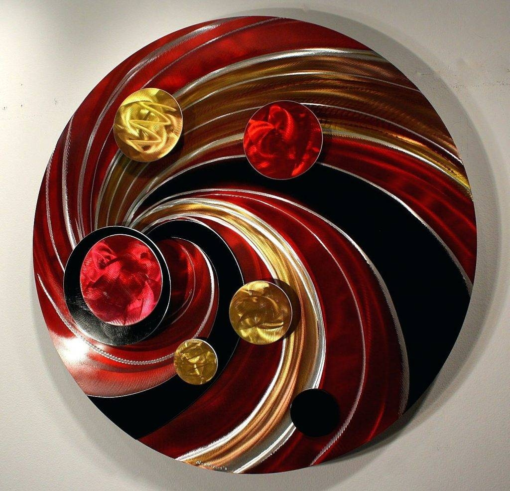 Wall Arts ~ Red Tree Metal Wall Art Large Red Metal Wall Art Inside Current Red Tree Metal Wall Art (View 5 of 20)