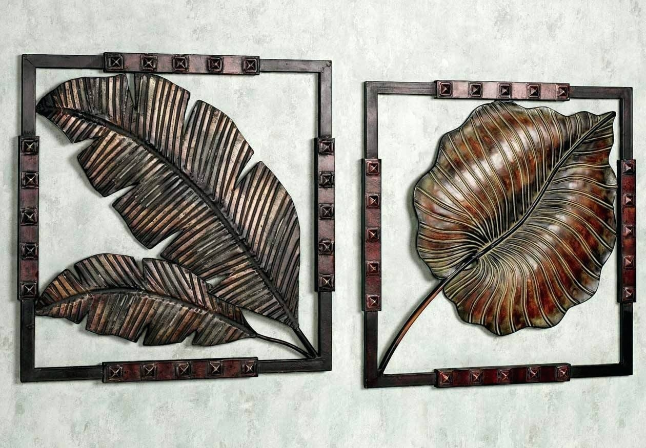 Rustic Metal Wall Hangings Fascinating Showing Gallery Of Rustic Metal Wall Art View 2 Of 20 Photos Design Inspiration