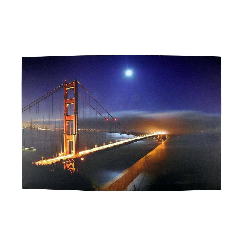 Wall Arts: San Francisco Wall Art (View 20 of 20)
