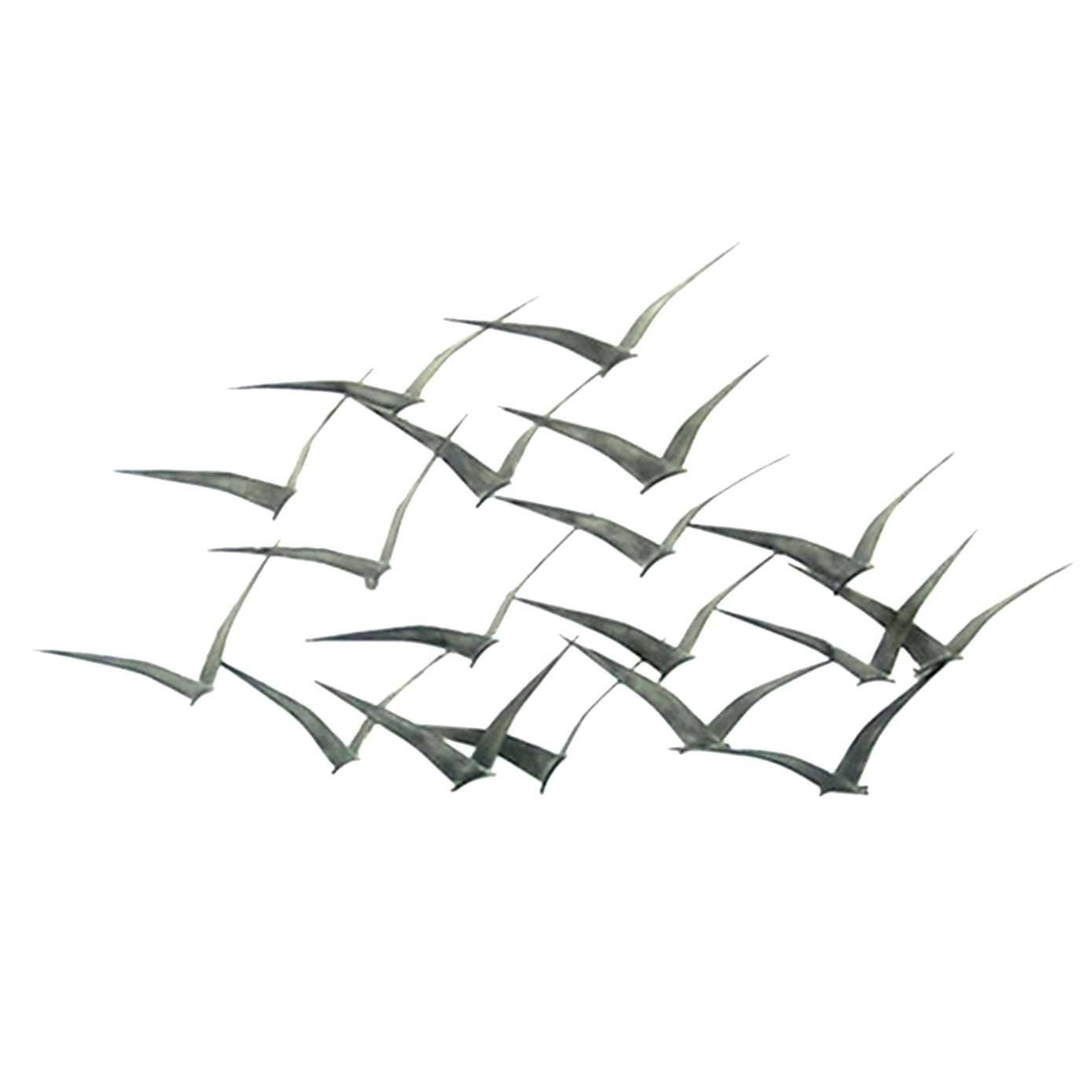 Wall Arts ~ Trendy Wall Ideas Metal Wall Art Wildlife Metal Bird Inside Latest Metal Wall Art Birds (View 18 of 20)