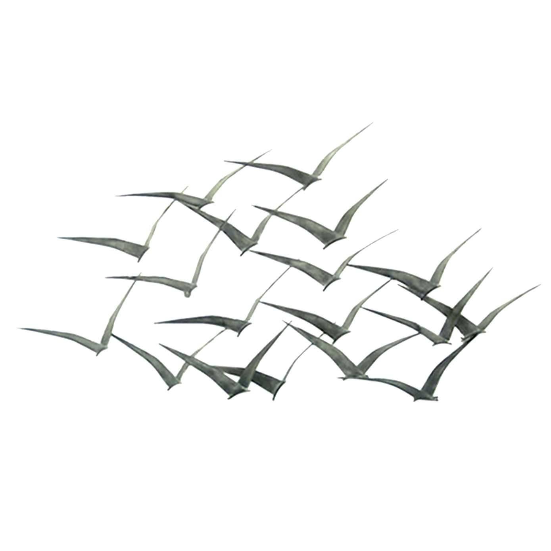 Wall Arts ~ Trendy Wall Ideas Metal Wall Art Wildlife Metal Bird Inside Latest Metal Wall Art Birds (View 13 of 20)