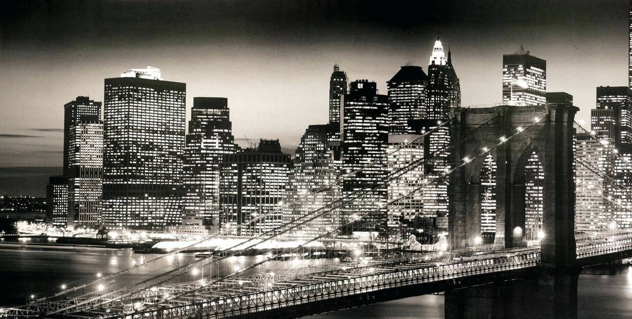 Wall Arts ~ Wall Art New York City Cityscape Wall Art New York For Most Recently Released New York City Skyline Metal Wall Art (View 15 of 20)