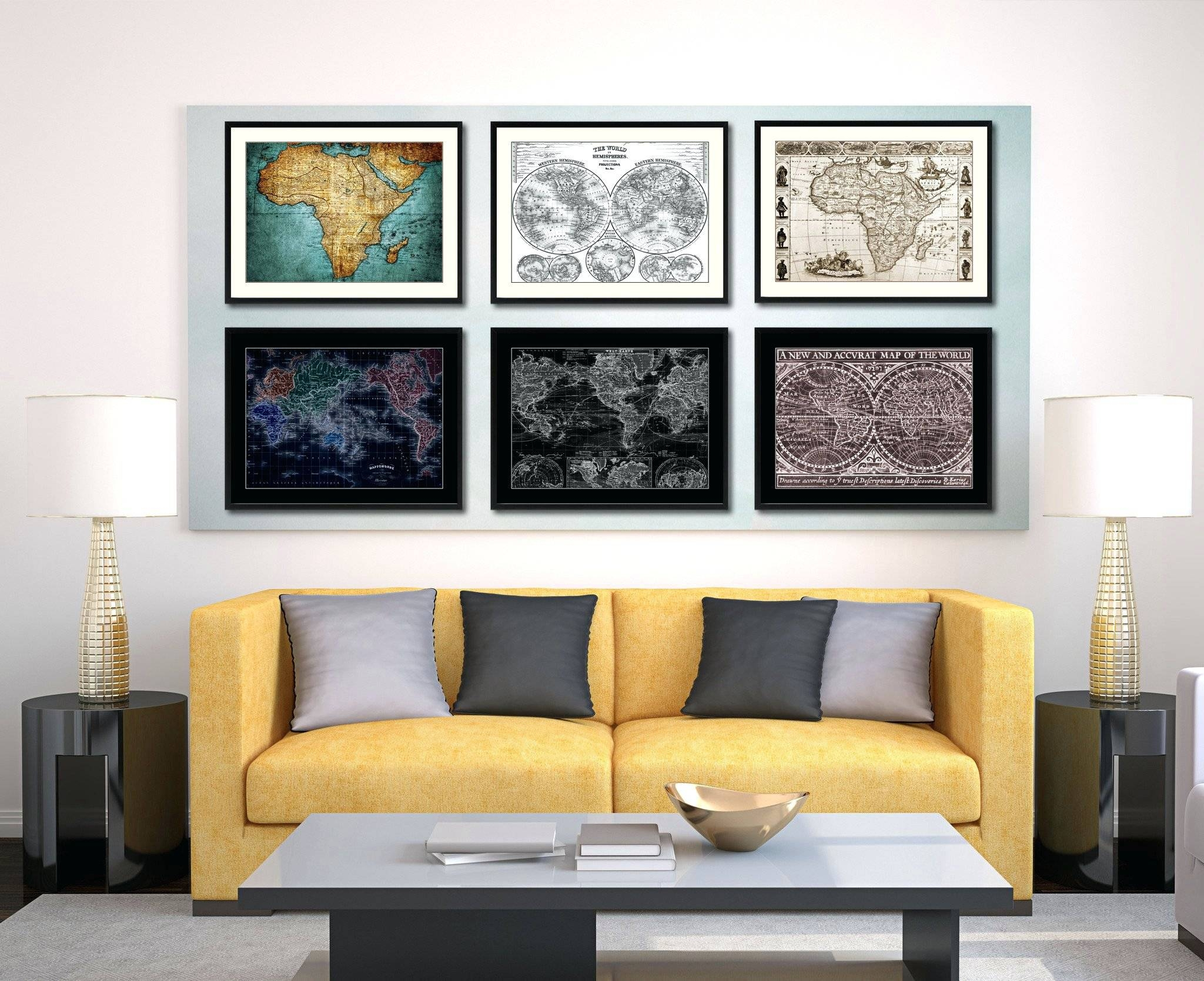 Wall Arts ~ Wall Decor Artist Wall Art Decals Frames Custom Metal Pertaining To Most Recently Released Pittsburgh Map Wall Art (View 15 of 20)