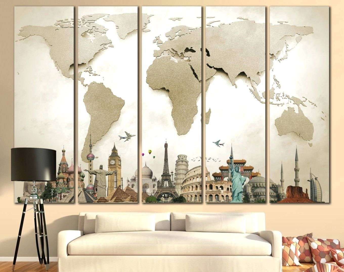 Wall Arts ~ Wonderful Luxury Wall Decor Houston Luxury Home Daccor With Regard To Most Popular Houston Map Wall Art (View 19 of 20)