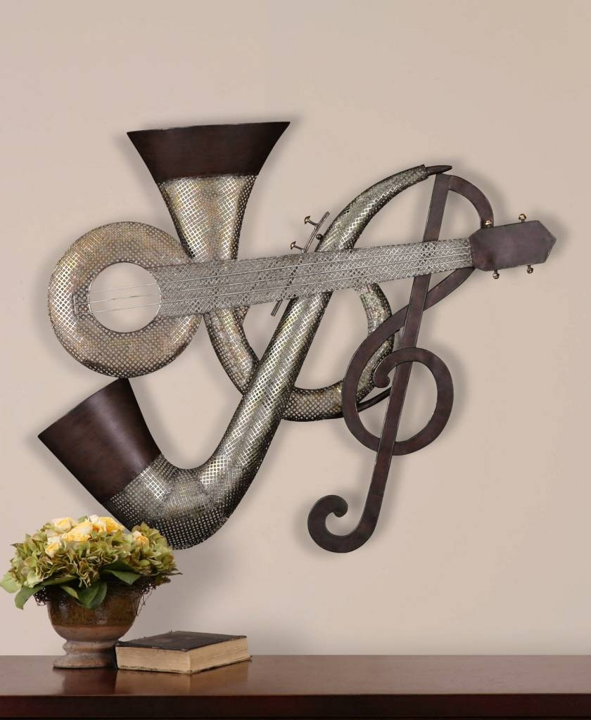 Wall Decor: Jazz Wall Art Images (View 19 of 20)