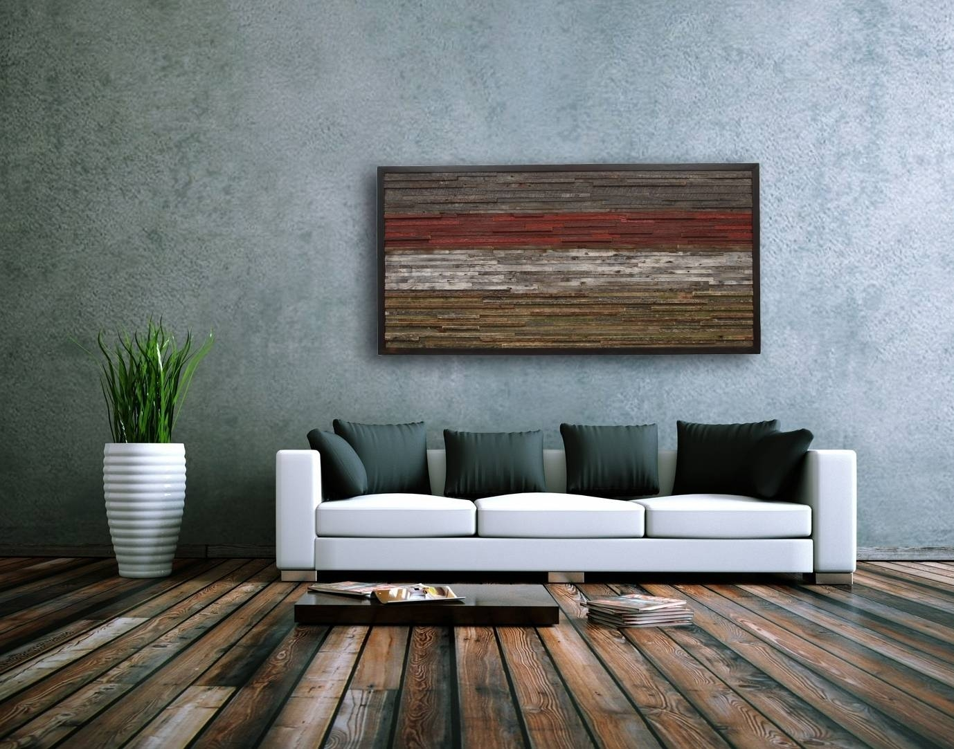 Wall Ideas: Industrial Metal Wall Art Pictures (View 20 of 20)