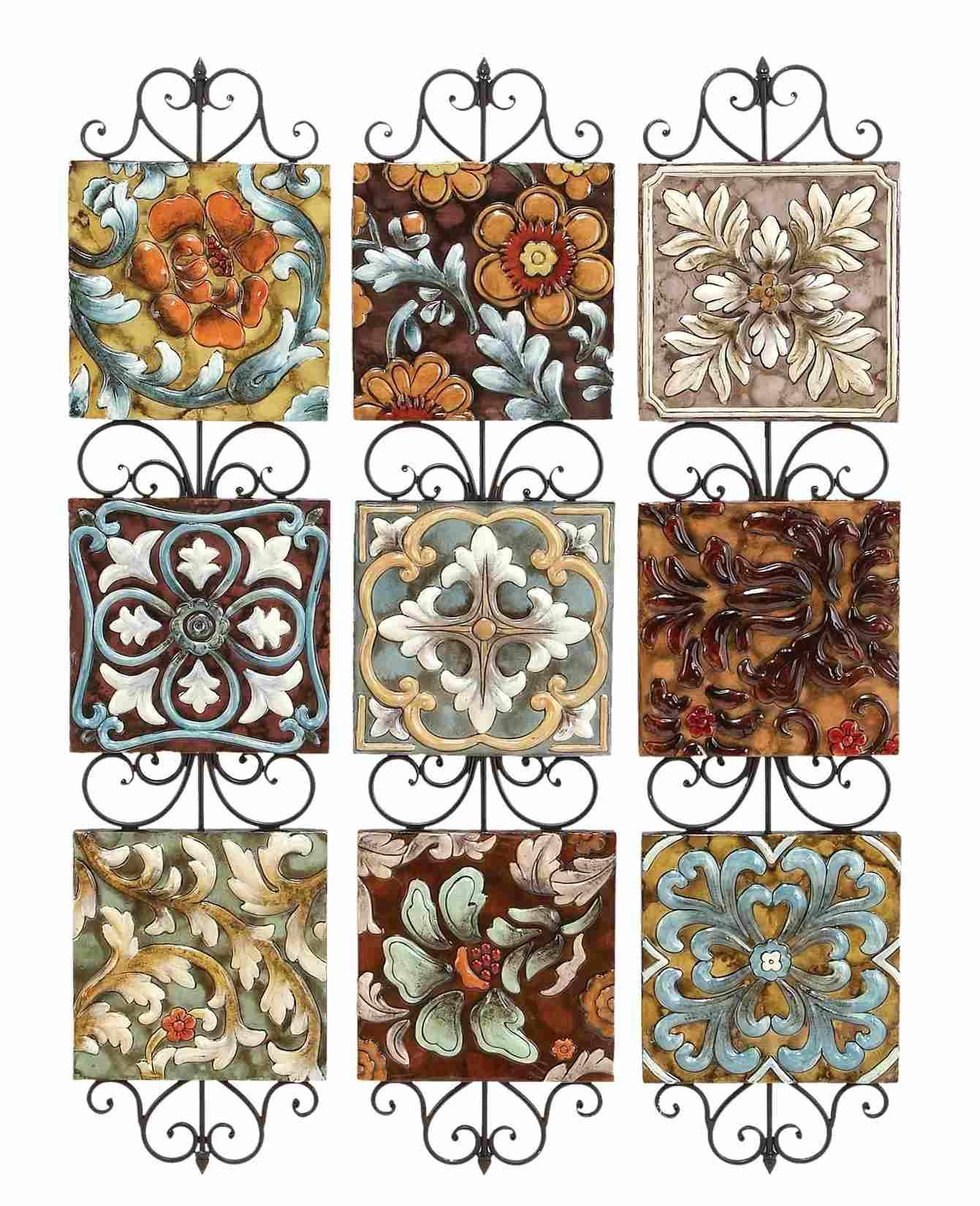 Wall Ideas: Tuscan Wall Art Pictures (View 10 of 20)
