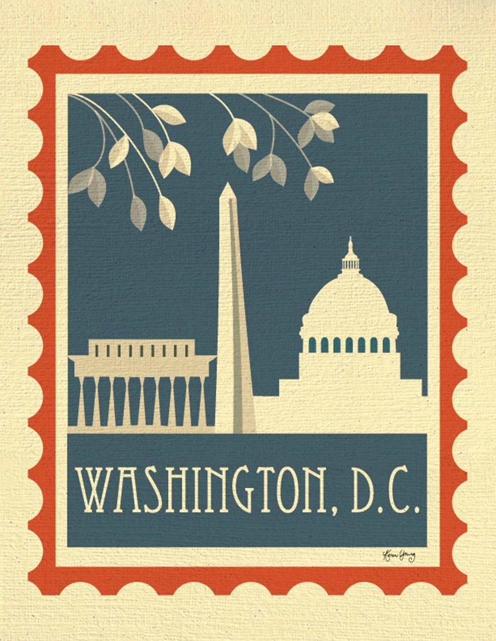 Washington Dc Print Dc Map Vertical Dc Dc Wall Decor Dc Throughout Most Current Washington Dc Map Wall Art (View 18 of 20)