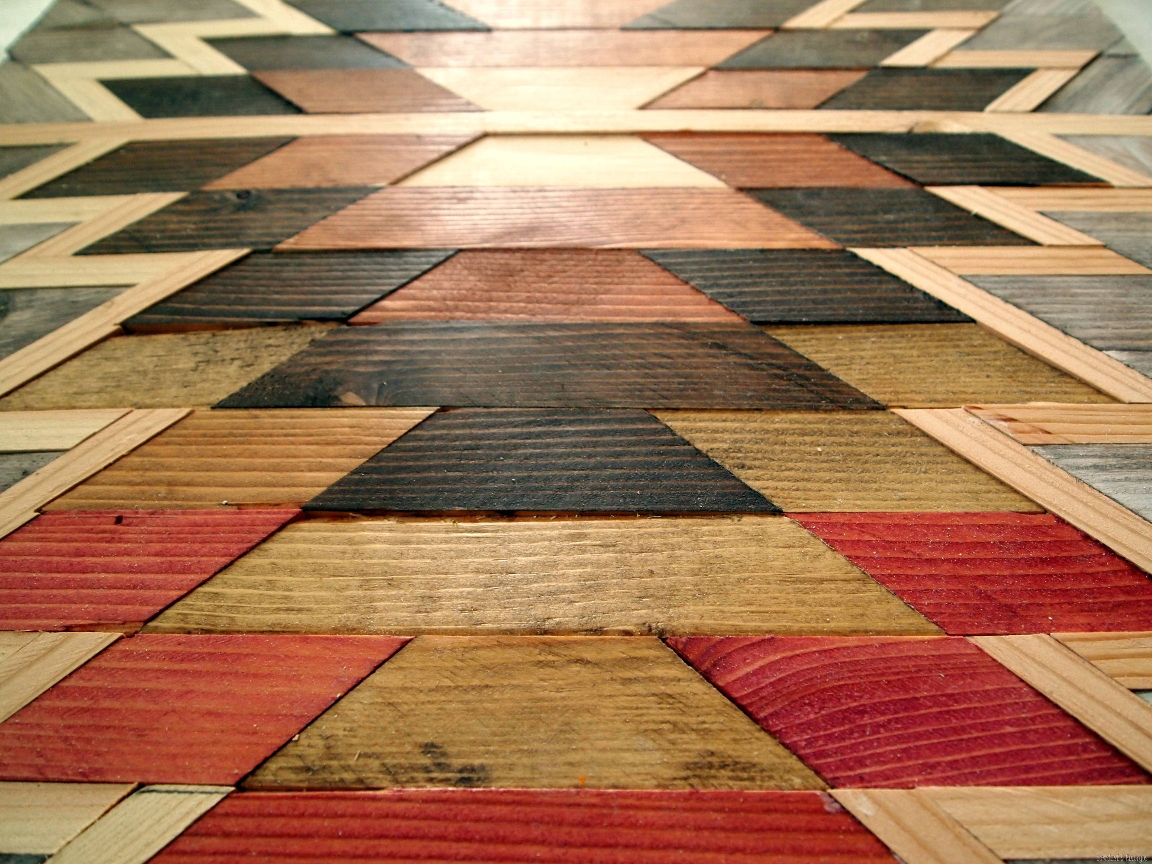 Wooden Kilim Wall Art – Reality Daydream Inside Recent Native American Metal Wall Art (View 20 of 20)